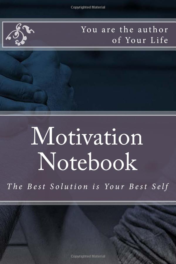 Motivation Notebook